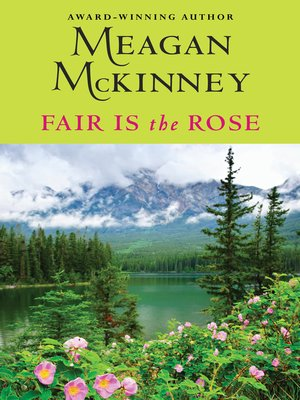 cover image of Fair Is the Rose