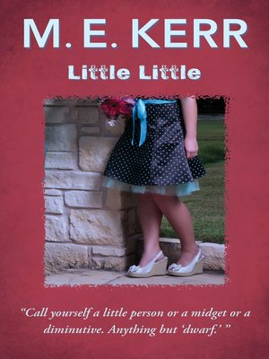 cover image of Little Little