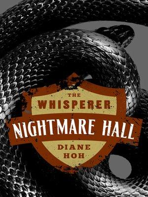 cover image of The Whisperer