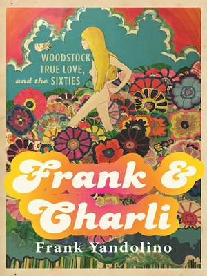 cover image of Frank & Charli