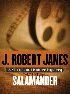 cover image of Salamander