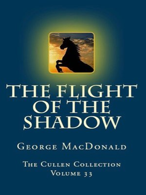 cover image of The Flight of the Shadow