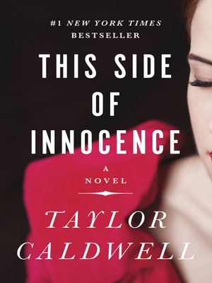 cover image of This Side of Innocence