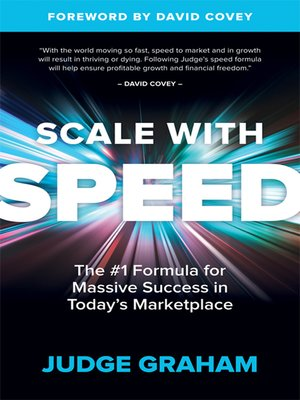 cover image of Scale With Speed