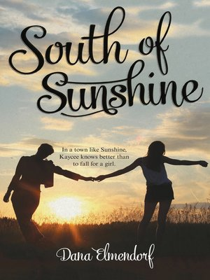 cover image of South of Sunshine