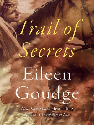 cover image of Trail of Secrets