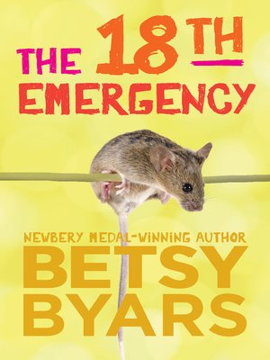 cover image of 18th Emergency