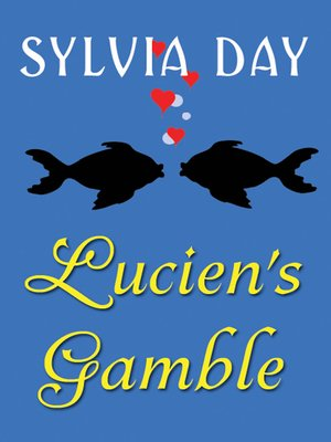 cover image of Lucien's Gamble