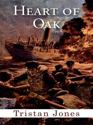 cover image of Heart of Oak