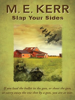 cover image of Slap Your Sides