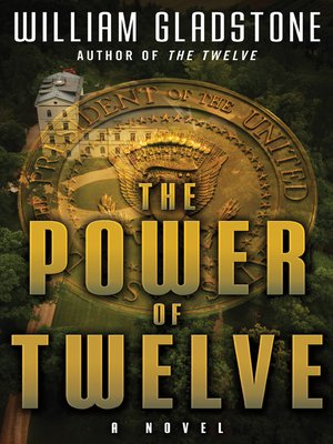 cover image of The Power of Twelve