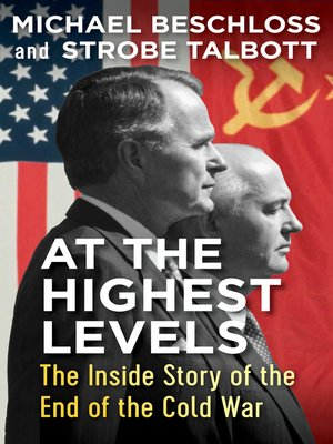 cover image of At the Highest Levels