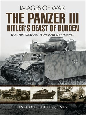 cover image of The Panzer III
