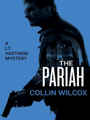 cover image of The Pariah