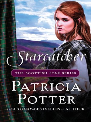cover image of Starcatcher