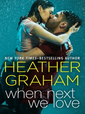 cover image of When Next We Love