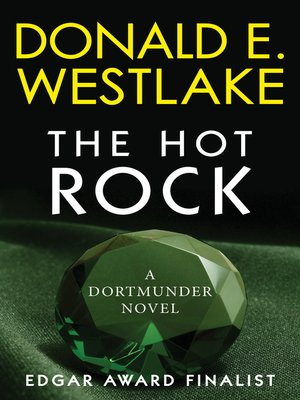 cover image of The Hot Rock