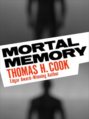 cover image of Mortal Memory