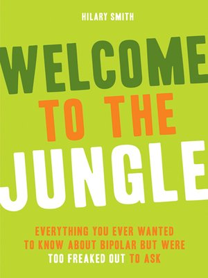 cover image of Welcome to the Jungle