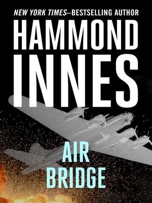 cover image of Air Bridge