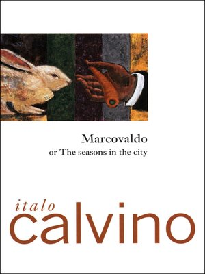 cover image of Marcovaldo