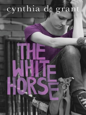 cover image of The White Horse