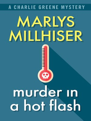 cover image of Murder in a Hot Flash