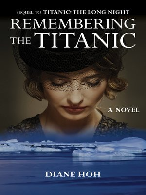 cover image of Remembering the Titanic