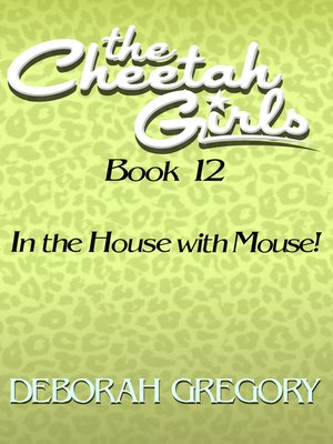 cover image of In the House with Mouse!