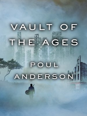 cover image of Vault of the Ages