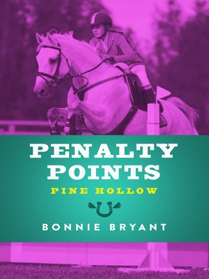 cover image of Penalty Points