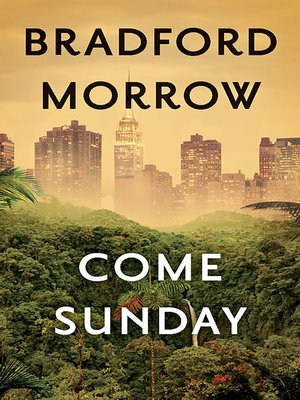 cover image of Come Sunday
