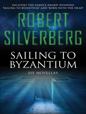 cover image of Sailing to Byzantium