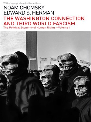 cover image of The Washington Connection and Third World Fascism