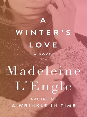 cover image of A Winter's Love