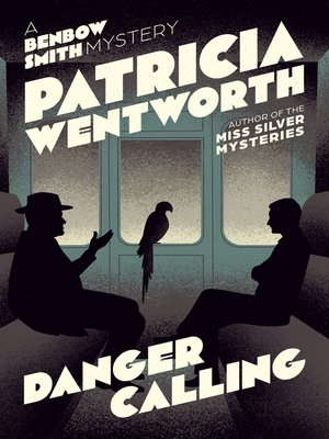 cover image of Danger Calling