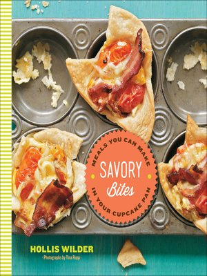 cover image of Savory Bites