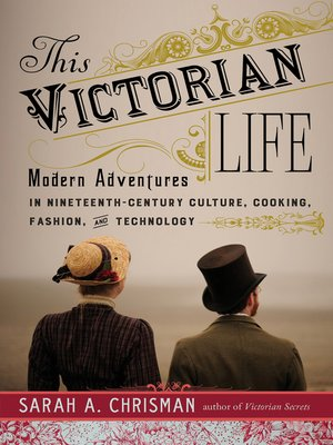 cover image of This Victorian Life