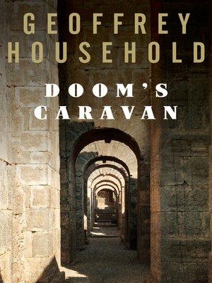 cover image of Doom's Caravan