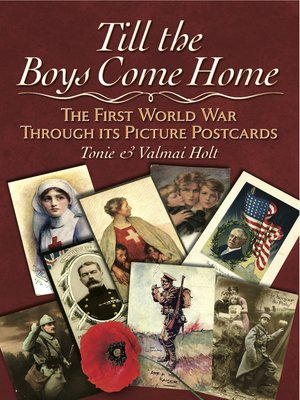 cover image of Till the Boys Come Home