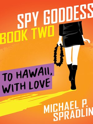 cover image of To Hawaii, with Love