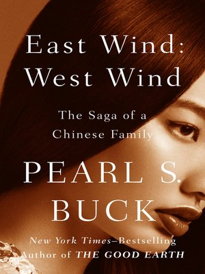 cover image of East Wind: West Wind