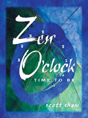 cover image of Zen O'Clock