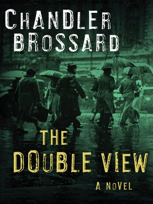 cover image of The Double View