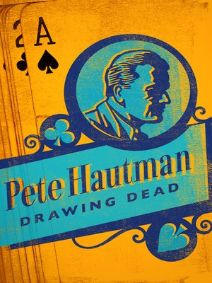 cover image of Drawing Dead