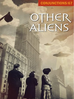 cover image of Other Aliens