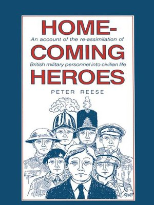 cover image of Homecoming Heroes