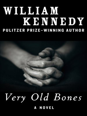 cover image of Very Old Bones