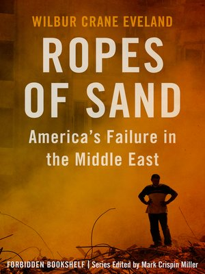 cover image of Ropes of Sand