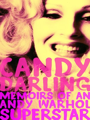 cover image of Candy Darling
